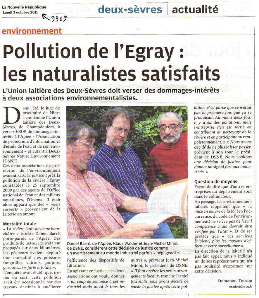 condamnation pour pollution de l'egray (deux-sèvres) Egray2